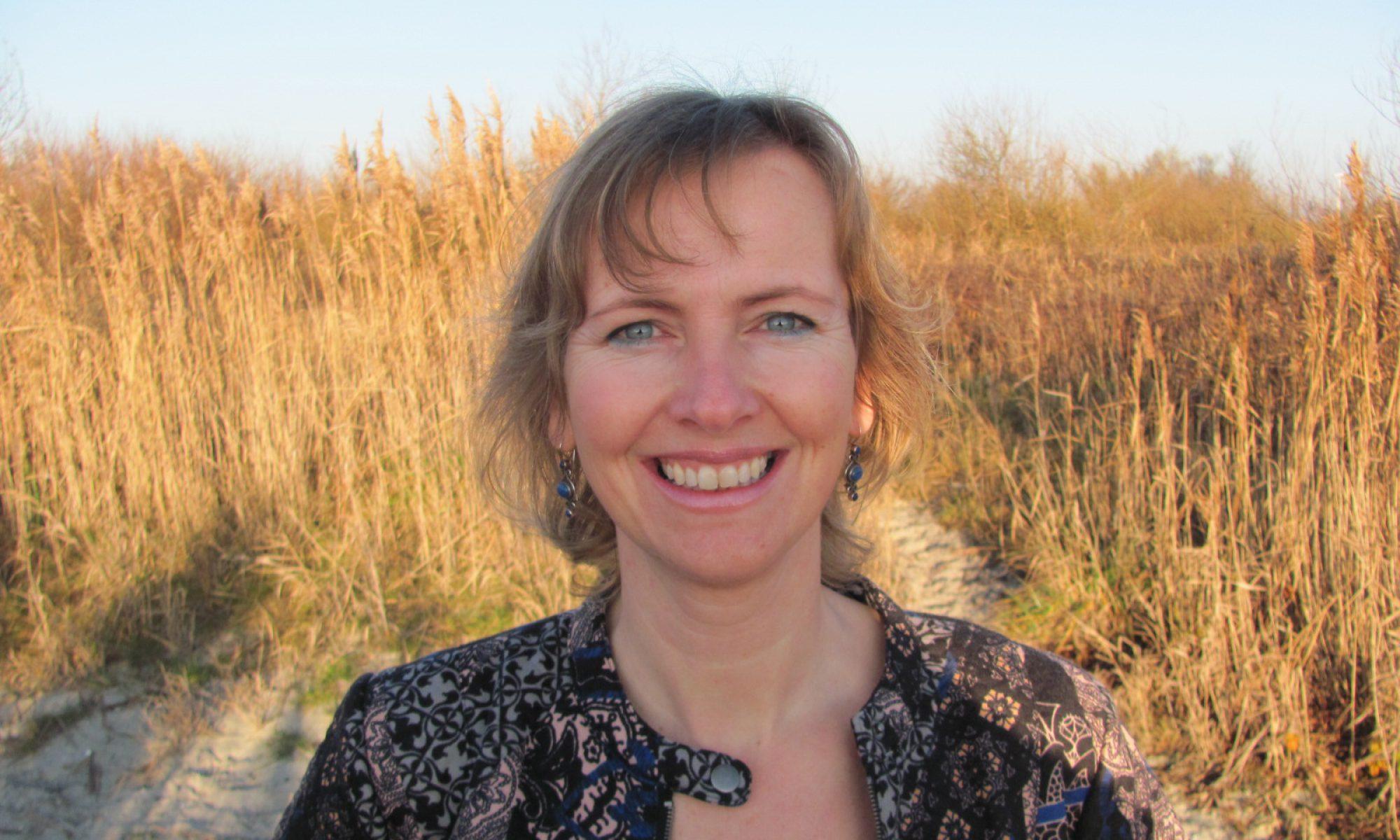 Ellen Wouda Businesscoach